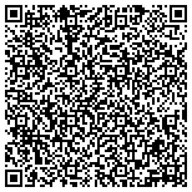 QR-код с контактной информацией организации VIrA West, ТОО