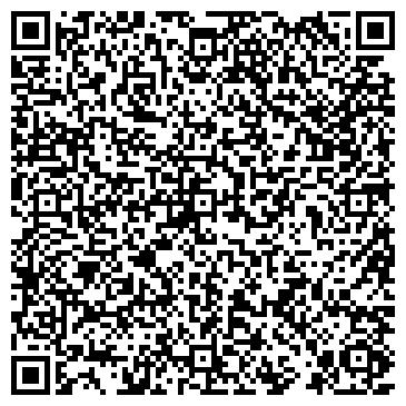 QR-код с контактной информацией организации Creative Project (Креатив Проджект),TOO