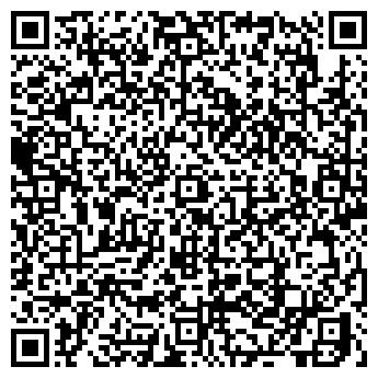 QR-код с контактной информацией организации Астана Гулдери, ТОО