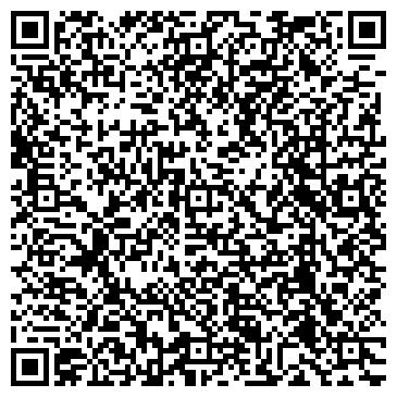 QR-код с контактной информацией организации 3DOS (ТриДос), Мебельная компания
