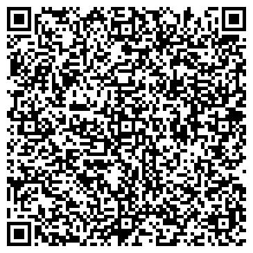 QR-код с контактной информацией организации Алматыгороформление, АО