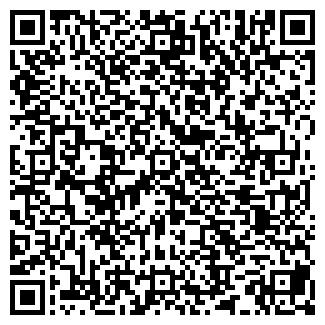 QR-код с контактной информацией организации Баянов Д.Е., ИП