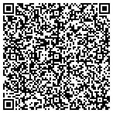 QR-код с контактной информацией организации RoyalHouse (РойалХаус), ТОО