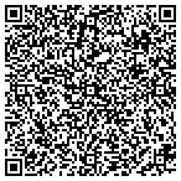 QR-код с контактной информацией организации Ballux design studio (Баллюкс дизайн студио), ТОО