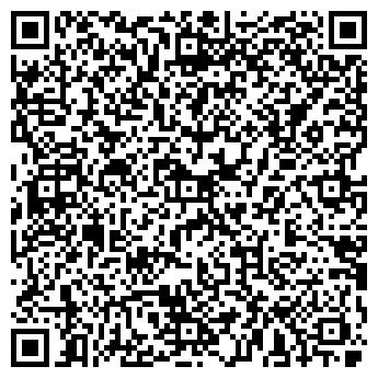 QR-код с контактной информацией организации Odas-Web (Одас-Веб), ТОО