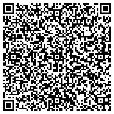 QR-код с контактной информацией организации Abris Design (Абрис Дизайн), ТОО