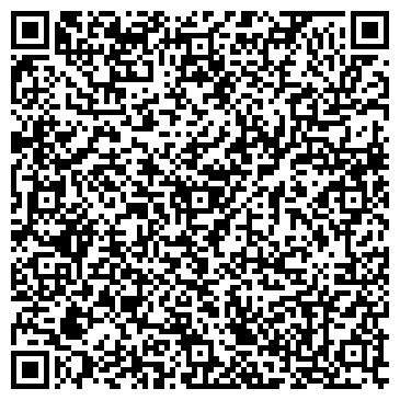QR-код с контактной информацией организации Нота Бене (Nota Bene), ОДО