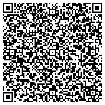 QR-код с контактной информацией организации AstanaPromDesign (АстанаПромДизайн), ИП