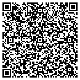 QR-код с контактной информацией организации Каримова,ИП