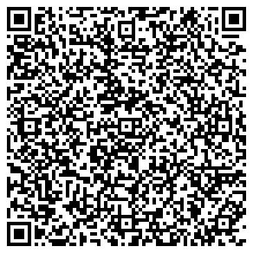 QR-код с контактной информацией организации Modern Sky (Модерен Скай), ТОО