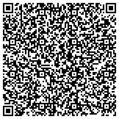 QR-код с контактной информацией организации Арт-деликатес Мастерская, ИП