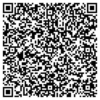 QR-код с контактной информацией организации АВТОСКЛАД-АВТОСЕРВИС