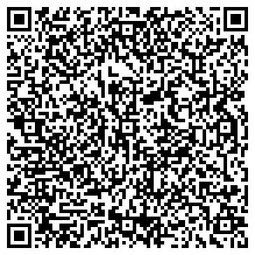 QR-код с контактной информацией организации М108, дизайн-студия, ИП