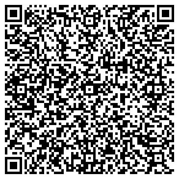 QR-код с контактной информацией организации Улас В. В. (Новый Дом), ИП