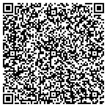 QR-код с контактной информацией организации Белорусский союз дизайнеров, ОО