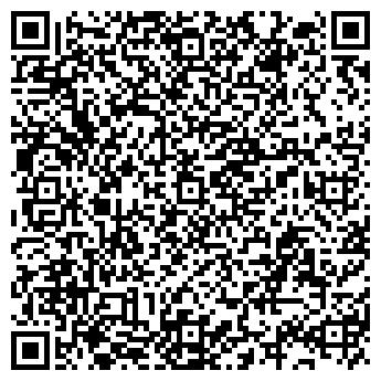 QR-код с контактной информацией организации РПК ArtSolution, ИП