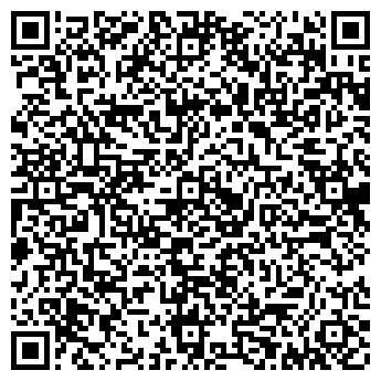 QR-код с контактной информацией организации БОРЩЕВСАХАР, ООО