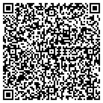 QR-код с контактной информацией организации My Way design, ИП