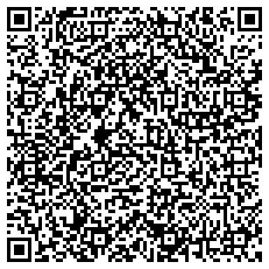 QR-код с контактной информацией организации Студия архитектуры и дизайна Арисова Дениса, ИП