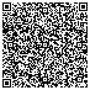 QR-код с контактной информацией организации MN-Design, архитектурная мастерская