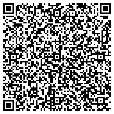 QR-код с контактной информацией организации Design point (Дизайн Поинт), ИП