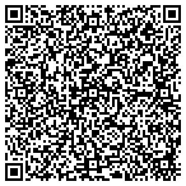 QR-код с контактной информацией организации Aiterio Фабрика дизайна, ИП