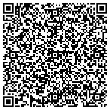 QR-код с контактной информацией организации Ideal Forging (Идеал Форджинг), ТОО