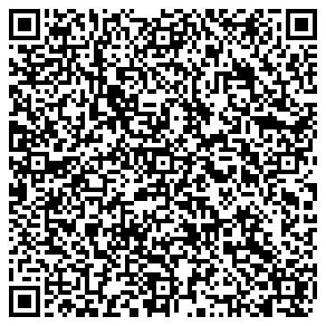 QR-код с контактной информацией организации Металл, ПО
