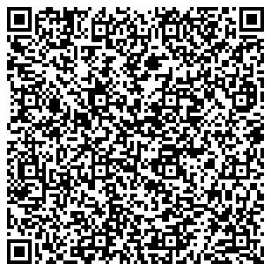 QR-код с контактной информацией организации Байдала М.Ю. ИП, Студия дизайна FM