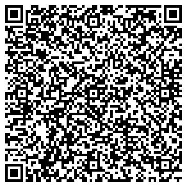 QR-код с контактной информацией организации Йорк Джонсон Контролс, ТОО