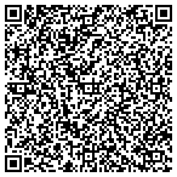 QR-код с контактной информацией организации БРАТСКАЯ РАЙГОСАДМИНИСТРАЦИЯ