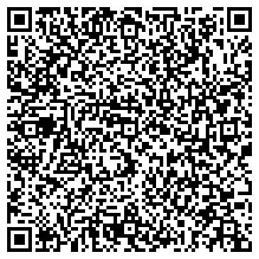 QR-код с контактной информацией организации КОКА-КОЛА БЕВЕРИДЖИЗ УКРАИНА ЛТД