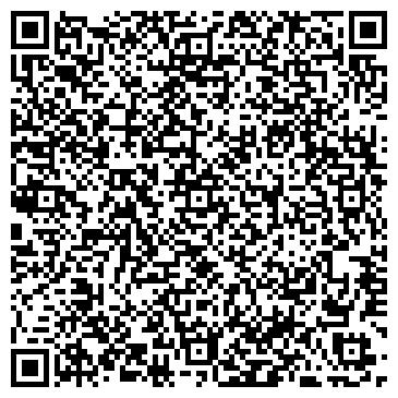 QR-код с контактной информацией организации Чистые Технологии, ТОО