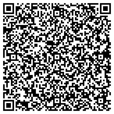 QR-код с контактной информацией организации Газпромпроект, ТОО