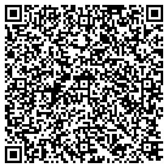 QR-код с контактной информацией организации Монтажпроект, ТОО