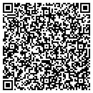 QR-код с контактной информацией организации ABIS