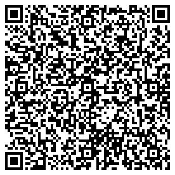 QR-код с контактной информацией организации For Room (Фо Рум), ТОО