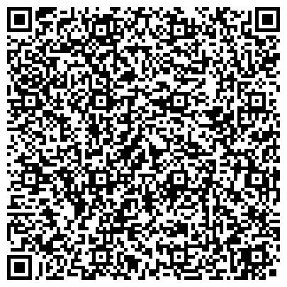 QR-код с контактной информацией организации Формула уюта (дизайн-студия, ландшафтно-дизайнерская фирма), ИП