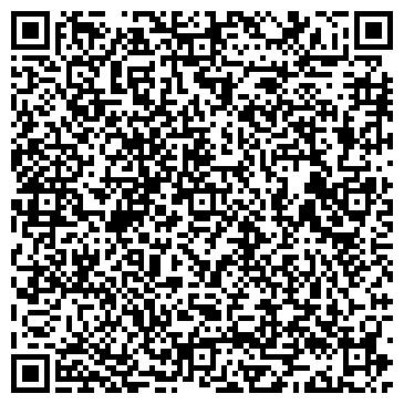 QR-код с контактной информацией организации Flamant (Фламант), ИП