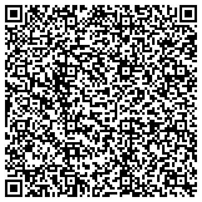 QR-код с контактной информацией организации Натяжные потолки ArtDecor, ТОО