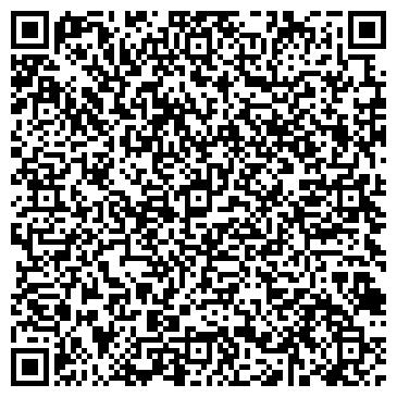 QR-код с контактной информацией организации Фэн-Шуй академия, ТОО