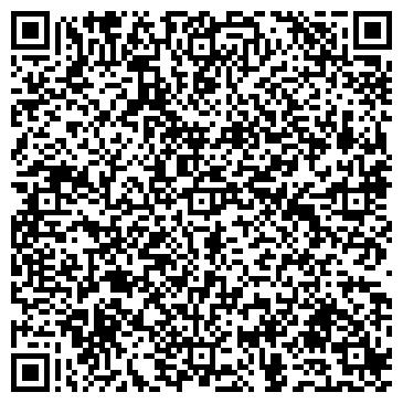 QR-код с контактной информацией организации Мехстройсервис, АО