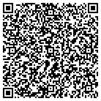 QR-код с контактной информацией организации ТПП Дарт, ТОО