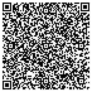QR-код с контактной информацией организации Дизайн и упаковка, ООО