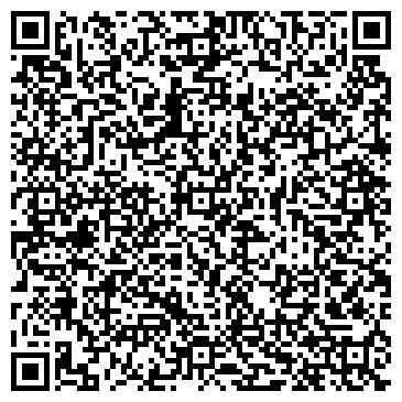 QR-код с контактной информацией организации TS-Design (ТС-Дизайн), ИП