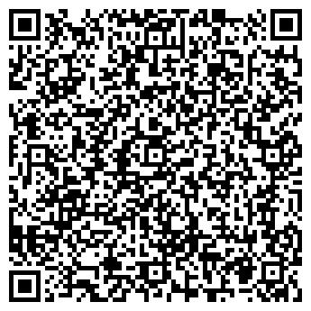 QR-код с контактной информацией организации Гармония (Garmony), ИП