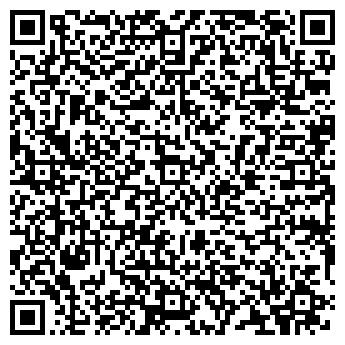 QR-код с контактной информацией организации Клипарт, ЧПУП