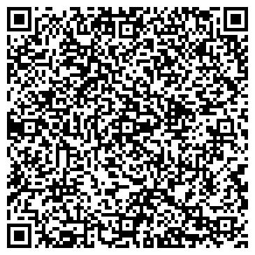 QR-код с контактной информацией организации Роза Сервис, Салон цветов