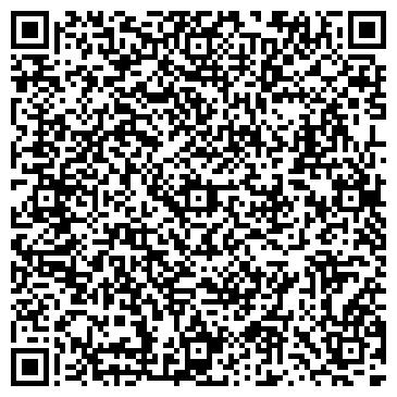 QR-код с контактной информацией организации СэндПРО Студия рисования песком, ЧП