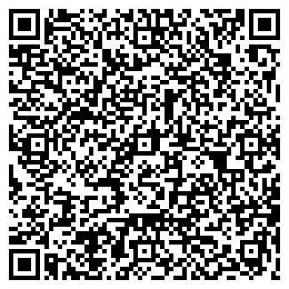 QR-код с контактной информацией организации Лютов, ИП